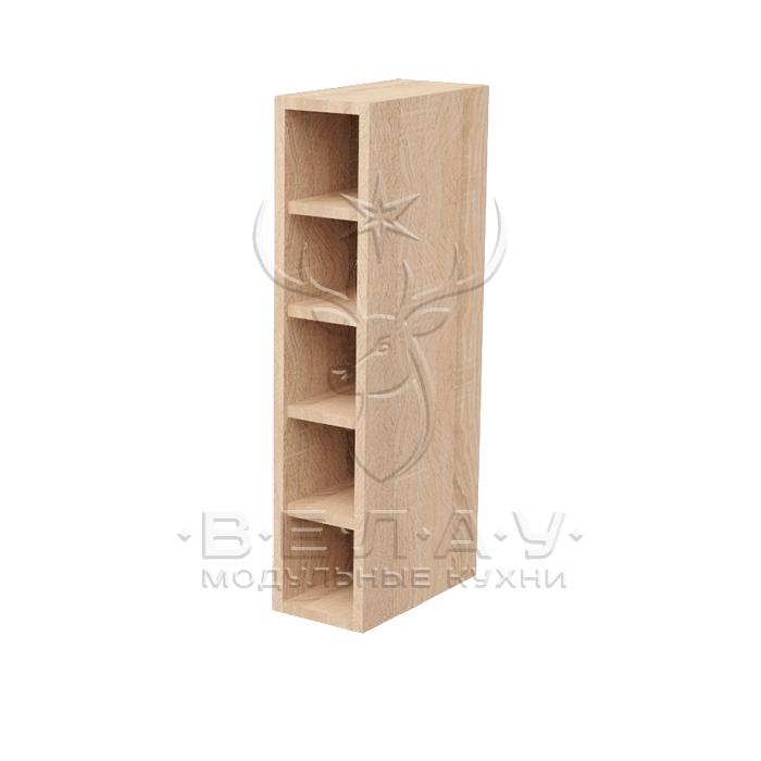 Шкаф без фасада 150мм