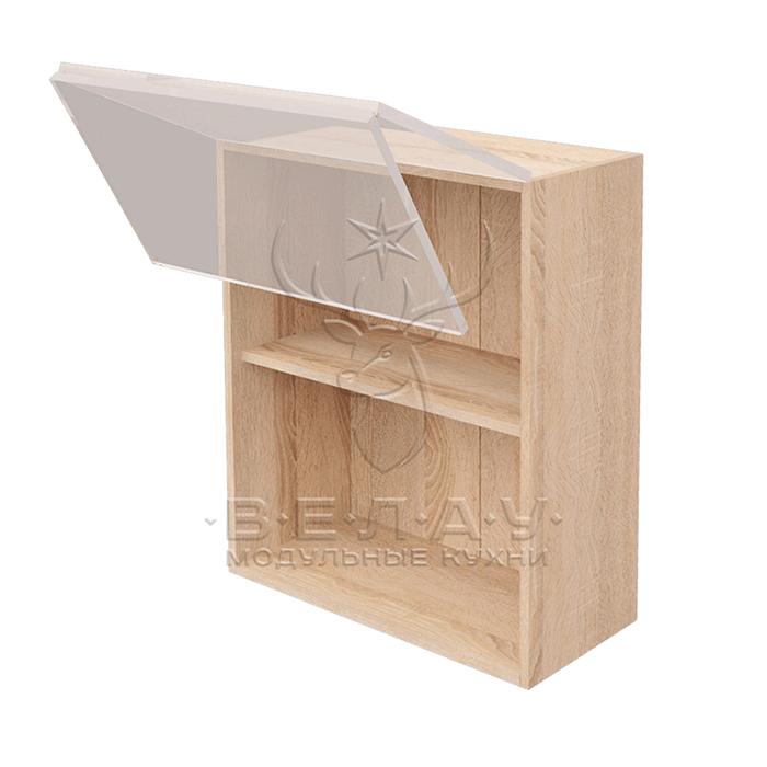 Шкаф с открыванием гармошкой 600мм