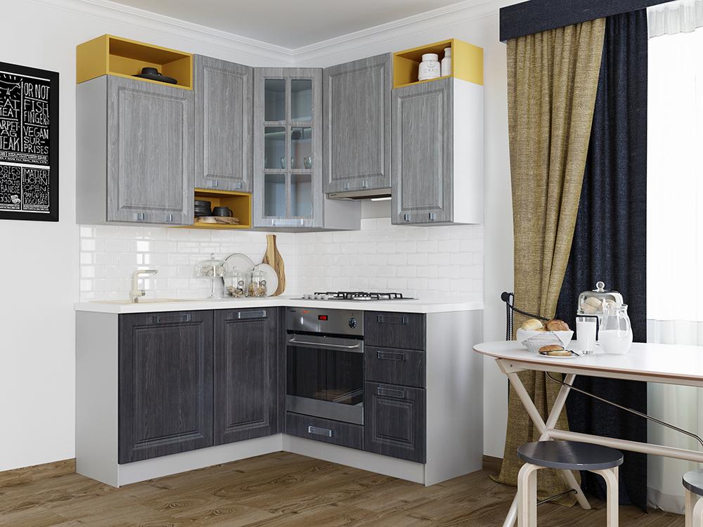 Угловая кухня «Шефилд»